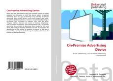 On-Premise Advertising Device的封面