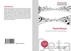 Paulo Brissos kitap kapağı