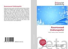 Capa do livro de Ravenswood (Indianapolis)
