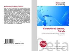Обложка Ravenswood Estates, Florida