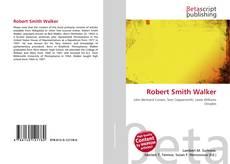 Capa do livro de Robert Smith Walker