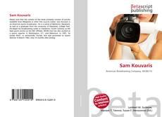 Capa do livro de Sam Kouvaris