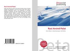 Capa do livro de Ravi Arvind Palat