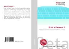 Обложка Bust a Groove 2