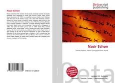 Bookcover of Nasir Schon