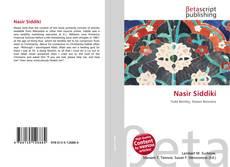 Bookcover of Nasir Siddiki