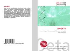 Bookcover of ANGPT4
