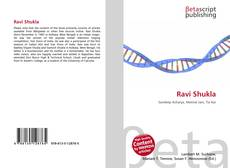 Capa do livro de Ravi Shukla
