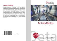 Bookcover of Ravindra Khattree