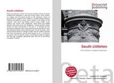South Littleton kitap kapağı