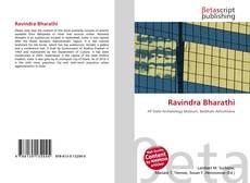 Bookcover of Ravindra Bharathi