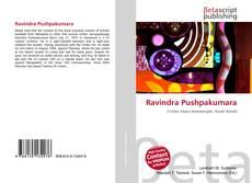 Bookcover of Ravindra Pushpakumara