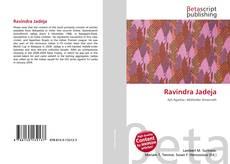 Bookcover of Ravindra Jadeja