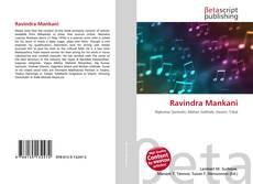 Bookcover of Ravindra Mankani