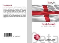 South Norwalk kitap kapağı