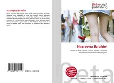 Bookcover of Nasreena Ibrahim