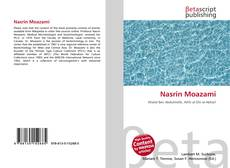 Nasrin Moazami kitap kapağı