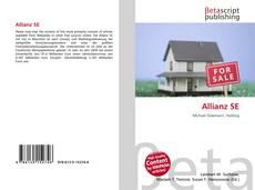 Portada del libro de Allianz SE