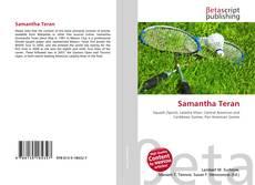 Samantha Teran的封面