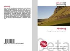 Buchcover von Almberg