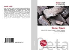 Bookcover of Samar Alami