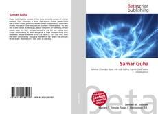 Bookcover of Samar Guha