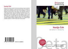 Buchcover von Nastja Čeh