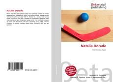 Capa do livro de Natalia Dorado