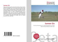 Bookcover of Sameer Zia