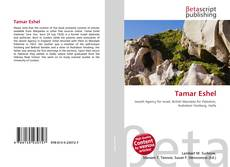 Bookcover of Tamar Eshel