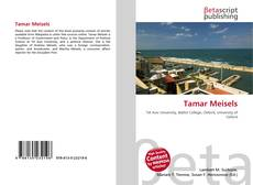 Bookcover of Tamar Meisels