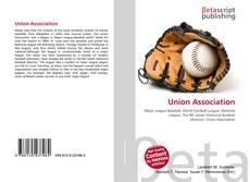 Обложка Union Association