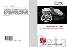 Bookcover of Samina Peerzada