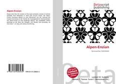 Alpen-Enzian kitap kapağı