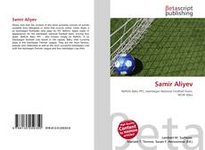 Bookcover of Samir Aliyev