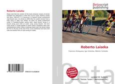 Bookcover of Roberto Laiseka