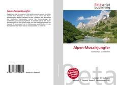 Alpen-Mosaikjungfer kitap kapağı