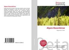 Alpen-Rasenbinse kitap kapağı