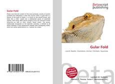 Gular Fold kitap kapağı