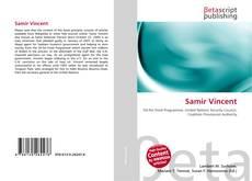 Bookcover of Samir Vincent
