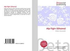Couverture de Alp-Tigin (Ghazna)