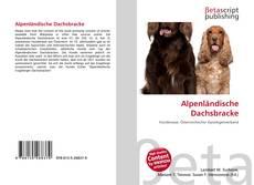 Bookcover of Alpenländische Dachsbracke