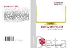 Bookcover of OpenGL Utility Toolkit