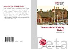 Buchcover von Southend East Railway Station