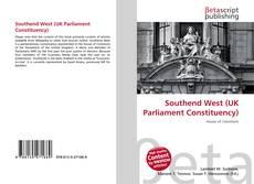 Copertina di Southend West (UK Parliament Constituency)