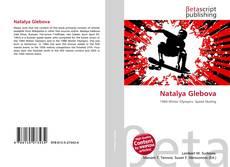 Bookcover of Natalya Glebova
