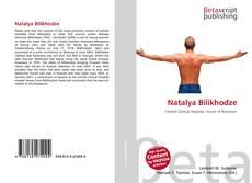 Bookcover of Natalya Bilikhodze