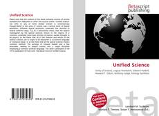 Bookcover of Unified Science