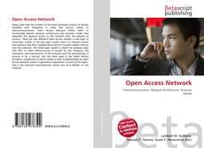 Copertina di Open Access Network