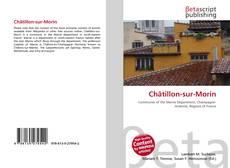 Bookcover of Châtillon-sur-Morin